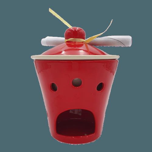 Apfelbräter rot