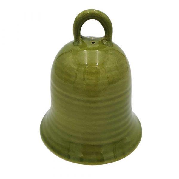 Glocke grün